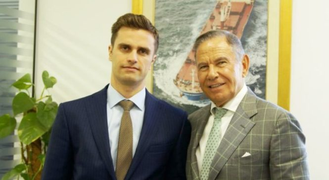 Goldenport Group: we are looking forward to long-term and promising work in Ukraine